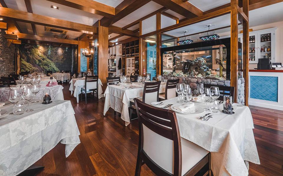 Grupo Cris's abre quarto restaurante no Funchal