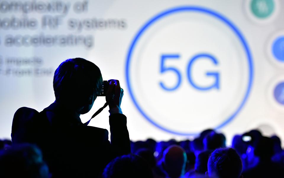 """""""Portugal foi pioneiro no 3G e 4G,  mas isso não está a acontecer com o 5G"""""""