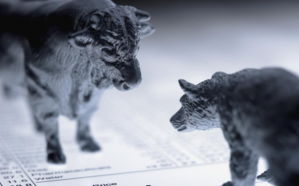 O 'urso' chega aos mercados emergentes