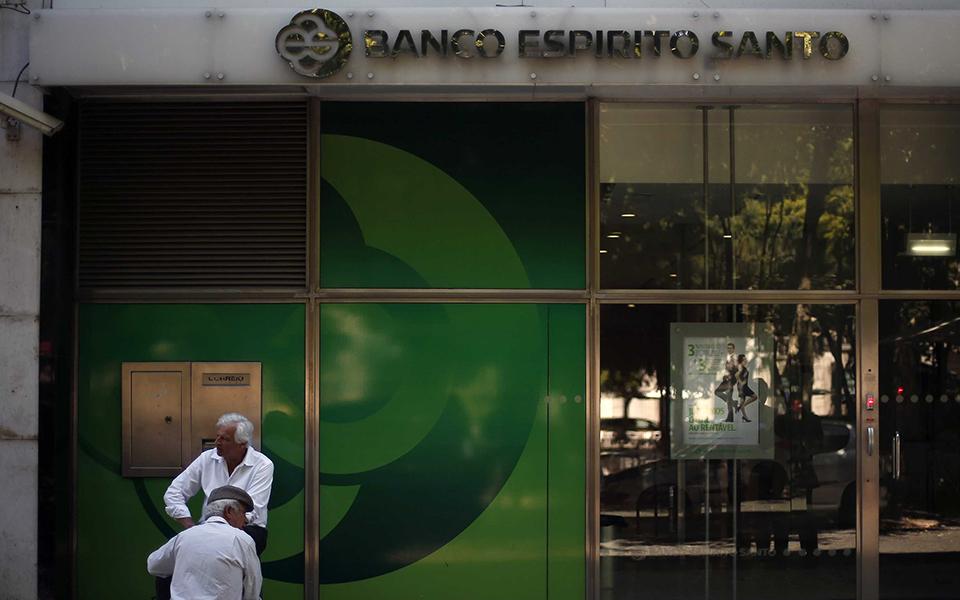 Montepio e BPI isentam de comissões as ações do BES e Banif