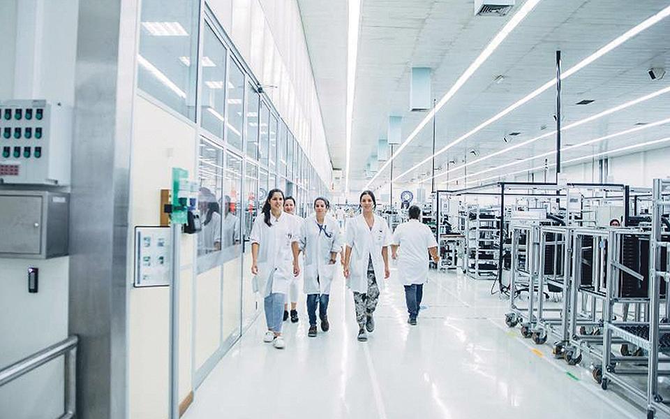 Bosch vai contratar 200 engenheiros para unidades de Ovar, Braga e Aveiro