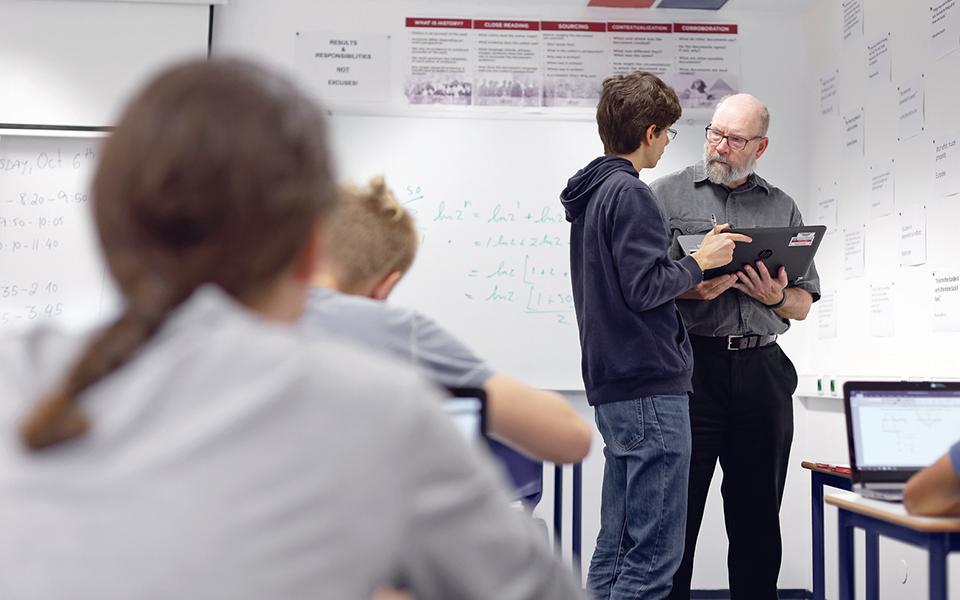 International Baccalaureate: o curriculum das escolas de elite no mundo