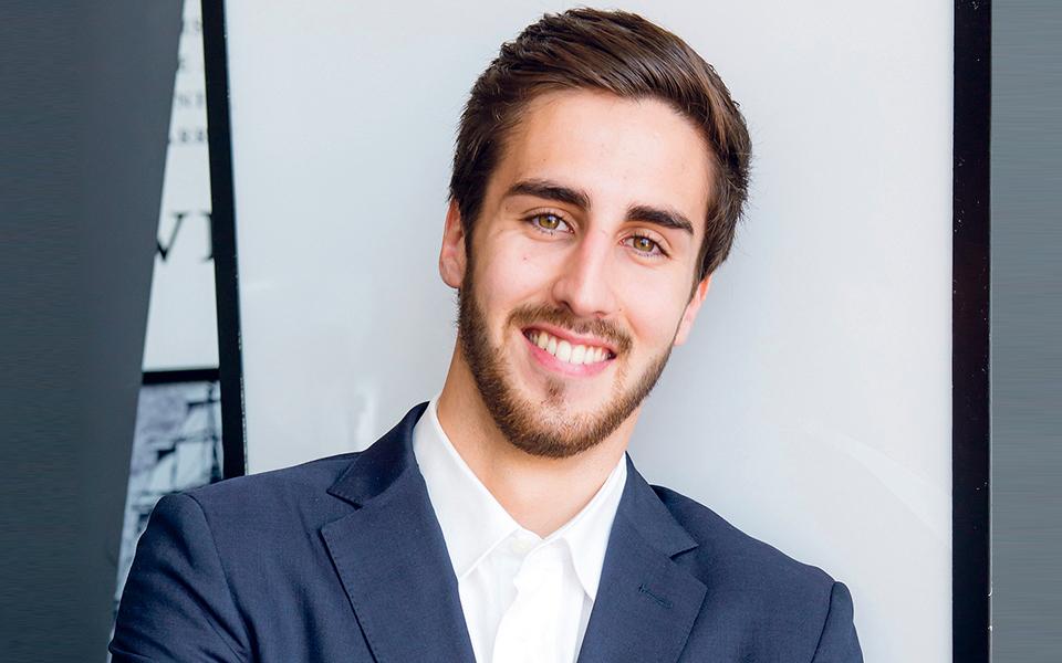 Daniel Adrião propõe novo paradigma educativo para Portugal