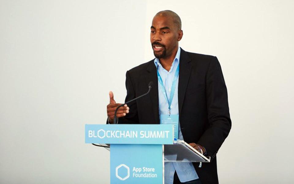 """""""Há muito interesse em investir em empresas que usam 'blockchain'"""""""