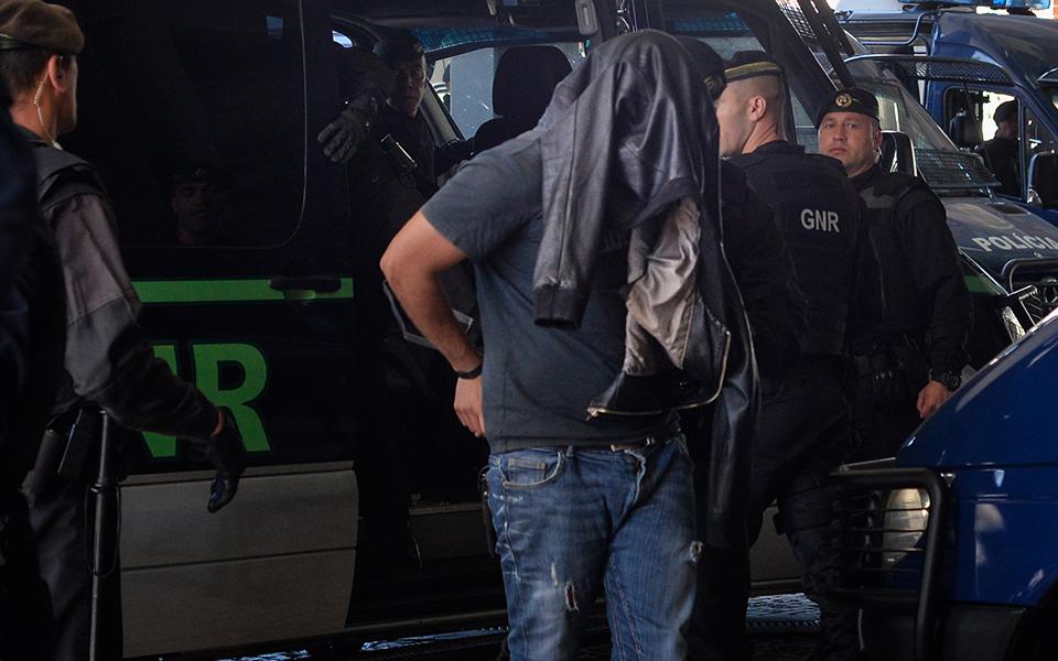 Tribunal confirma indícios de terrorismo em Alcochete