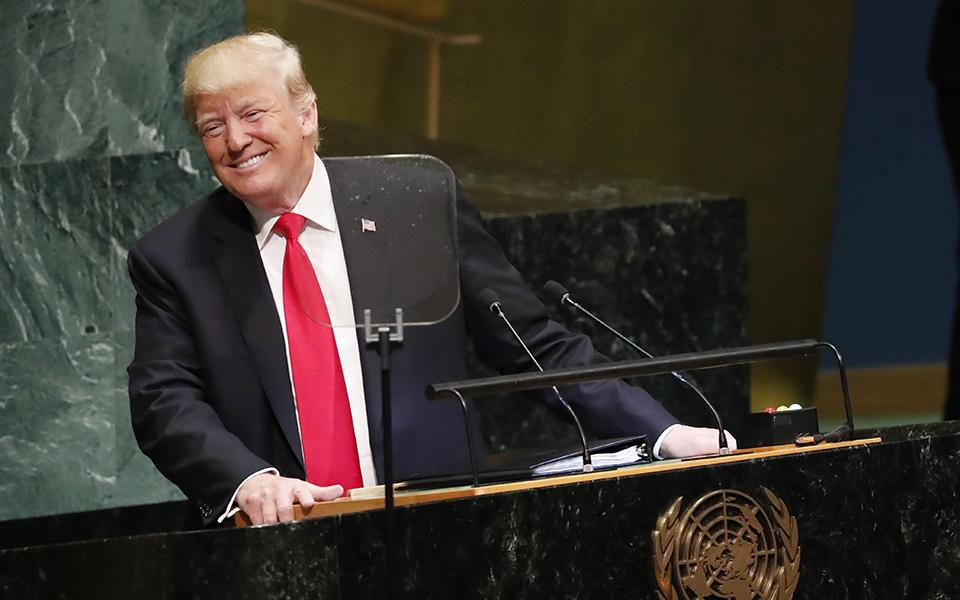 Trump na ONU: a consumação do divórcio