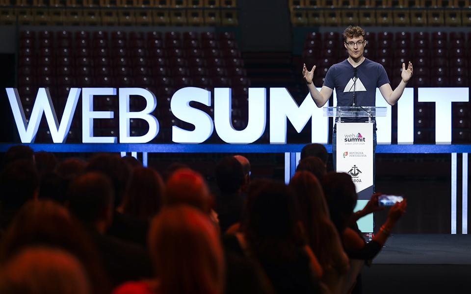"""WEB SUMMIT Impacto na economia portuguesa """"já não é uma questão de fé"""""""