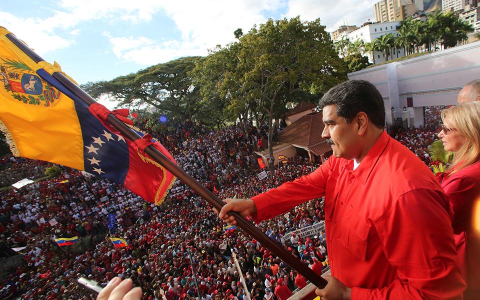 Venezuela Comunidade internacional exige eleições livres e não alivia a pressão