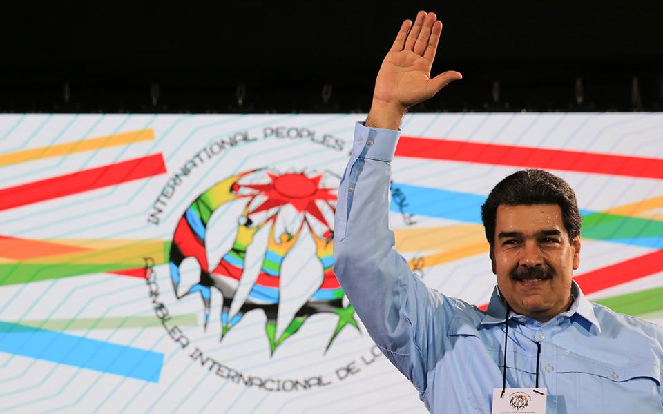 """Venezuela:  """"Tudo dependerá da posição  dos militares"""""""