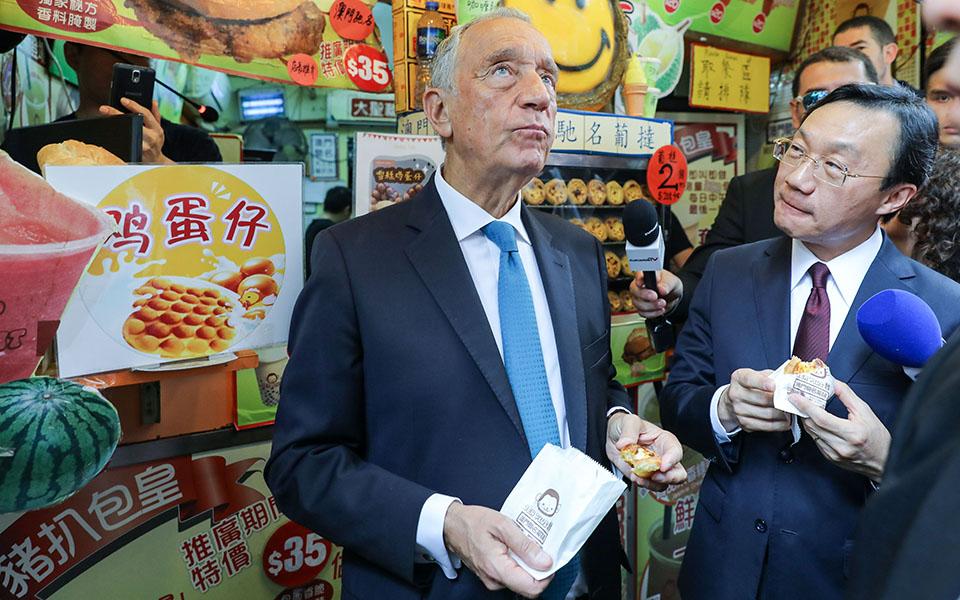 Empresas nacionais pedem menos burocracia para entrar no mercado chinês