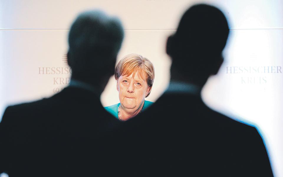 Derrota da grande coligação de Angela Merkel arrisca-se a alterar o futuro da Europa