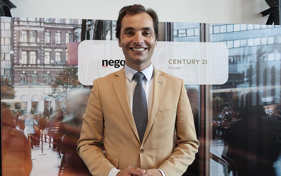 """""""A realidade de Lisboa e nacional não aponta para uma bolha imobiliária"""""""