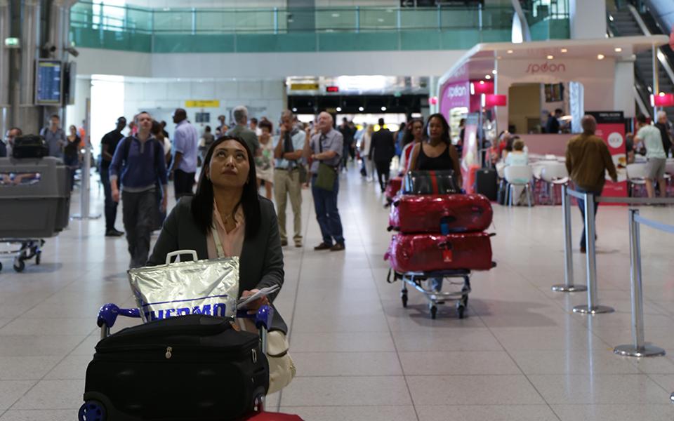 Governo acelera novo aeroporto mas Ambiente pode travar tudo