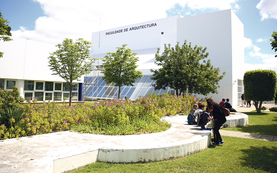 Alunos de Arquitetura vão idealizar Museu  da Água de Almada