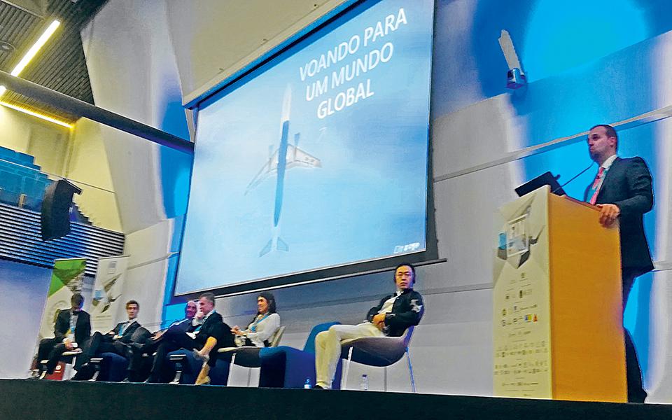 Tecido empresarial português em debate na terceira edição