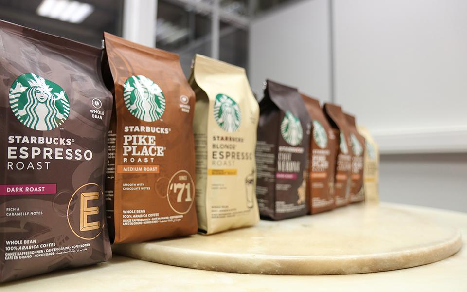 Fábrica da Nestlé Portugal exporta café da Starbucks para todo o mundo