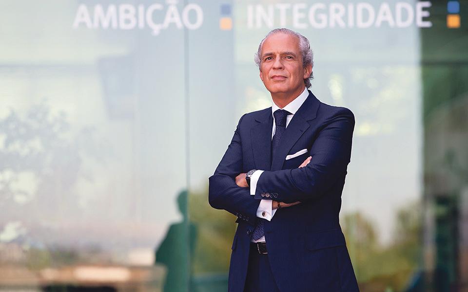 Mota-Engil ganha 325 milhões na América Latina em novos contratos e financiamento
