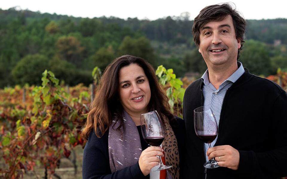 Vinhos Luísa Amorim arranca com projeto pessoal no Alentejo