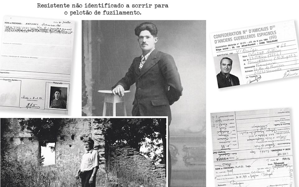 Resistência: Os 347 portugueses que foram esquecidosna luta contra os nazis