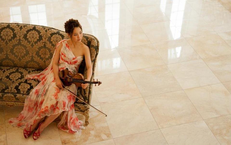 FIMUV Música clássica (e não só) em Paços de Brandão