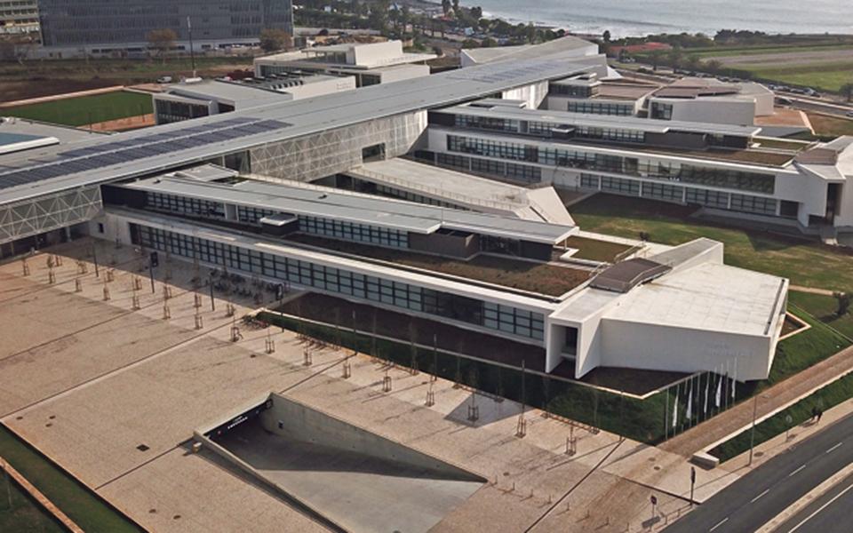 The Lisbon MBA  brilha entre  os melhores do mundo