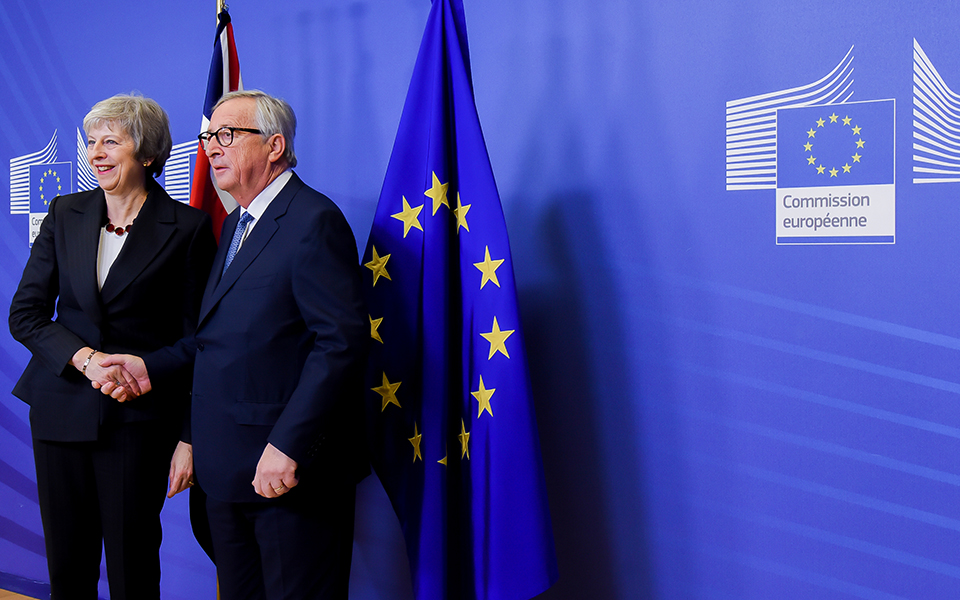 Brexit: uma cimeira sobre o fator tempo