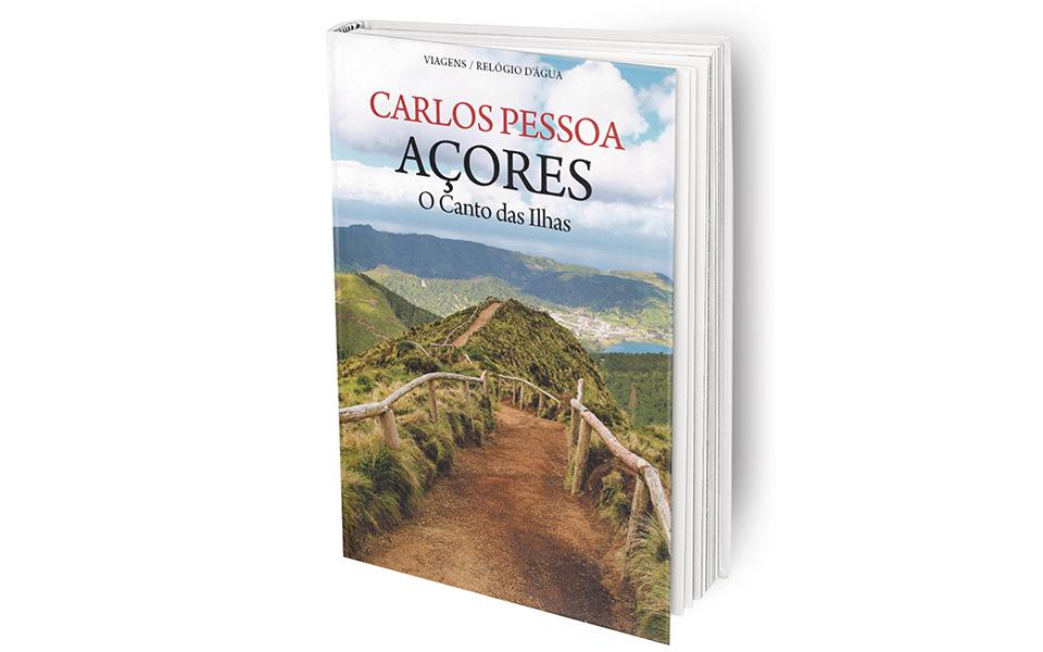 Açores, O Canto das Ilhas: Suspensas sobre o Atlântico