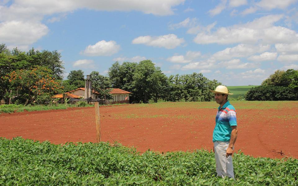 Execução  das fazendas  no Paraguai sem valor consensual