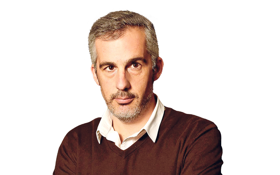 """Pedro Boucherie Mendes:""""A existência de um quinto canal depende  da vontade de quem o quiser pagar"""""""