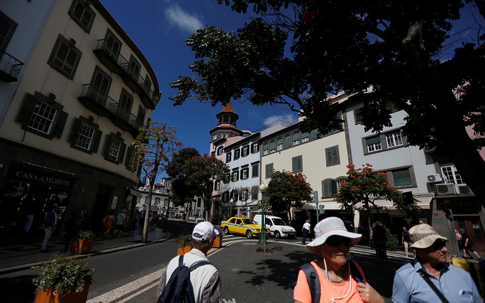 Fórum Económico do Funchal arranca em abril