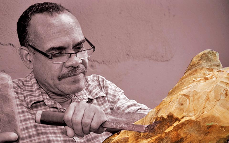 Roosevelt Méndez: A madeira como material de eleição