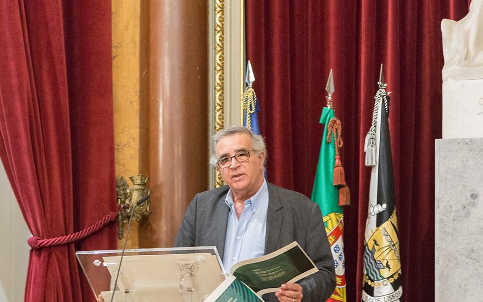 Lisboa pronta para ser a Capital Verde europeia em 2020