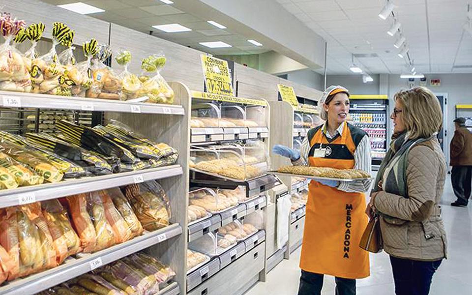 Avanços da Mercadona em Portugal não surpreendem