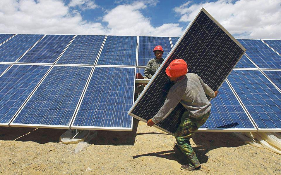Produtores pedem regras claras nos leilões de energia solar