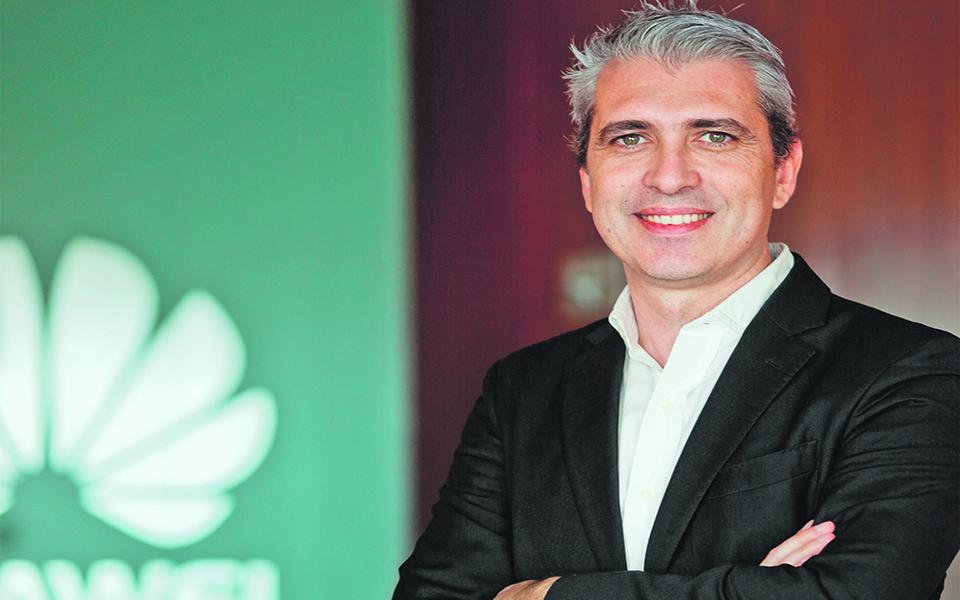 Huawei assume compromisso com consumidores