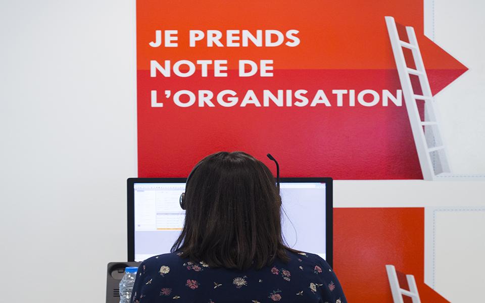 Webhelp prevê contratar até  400 pessoas ainda este ano