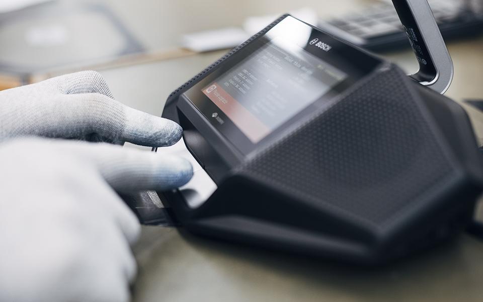 Bosch prevê ter mil pessoas em Ovar até 2021