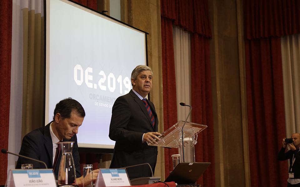 Tesouro vai emitir mais mil milhões de euros em 2019
