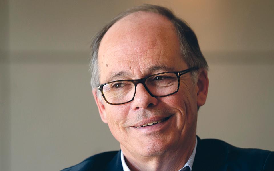 Anthony Gibson: Publicis vira-se para o mundo digital dos media