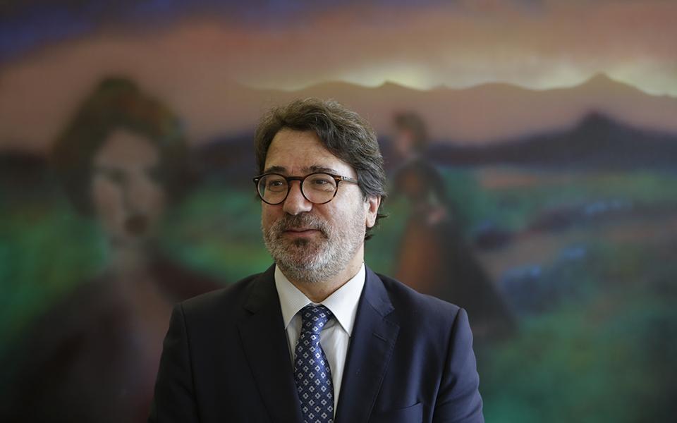 Bastonário dos Advogados defende voto eletrónico nas eleições da ordem