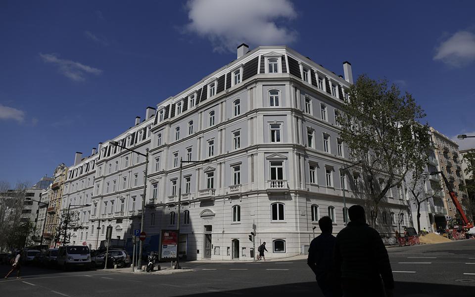 SottoMayor Residências já só tem sete imóveis à venda