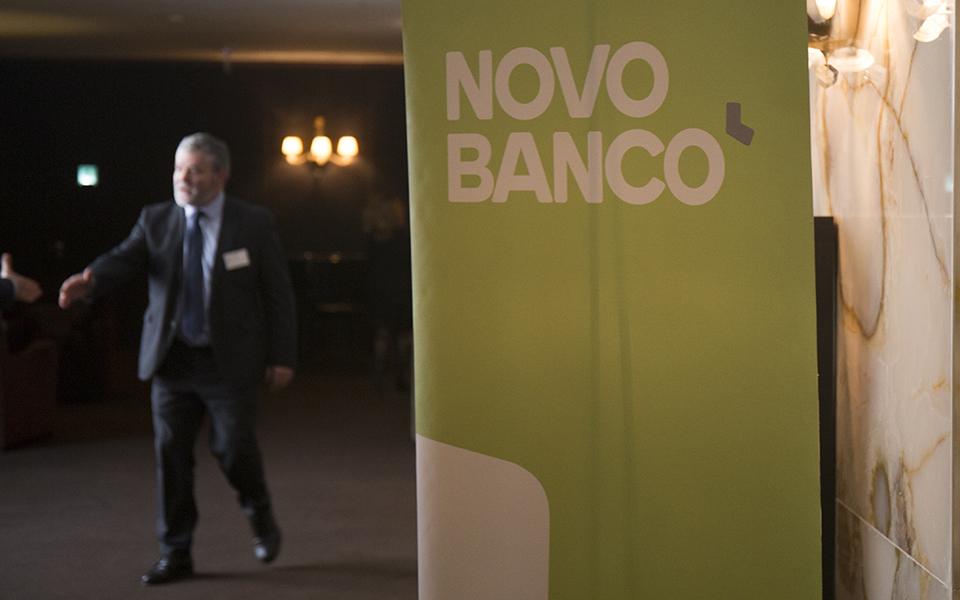 Novo Banco vende mil milhões de malparado da Sogema  e Ongoing