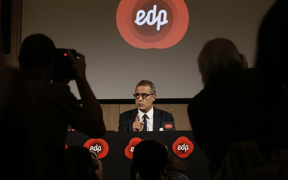 OPA da EDP morre  na AG se CTG não renunciar a condições