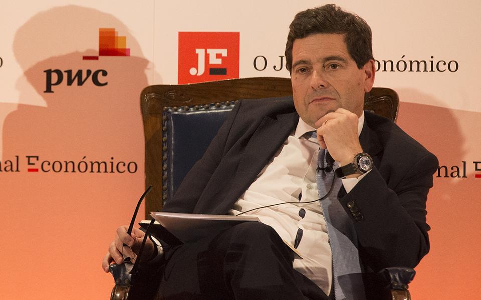 """Novo Banco vê """"oportunidade única"""" de crescer na Madeira"""