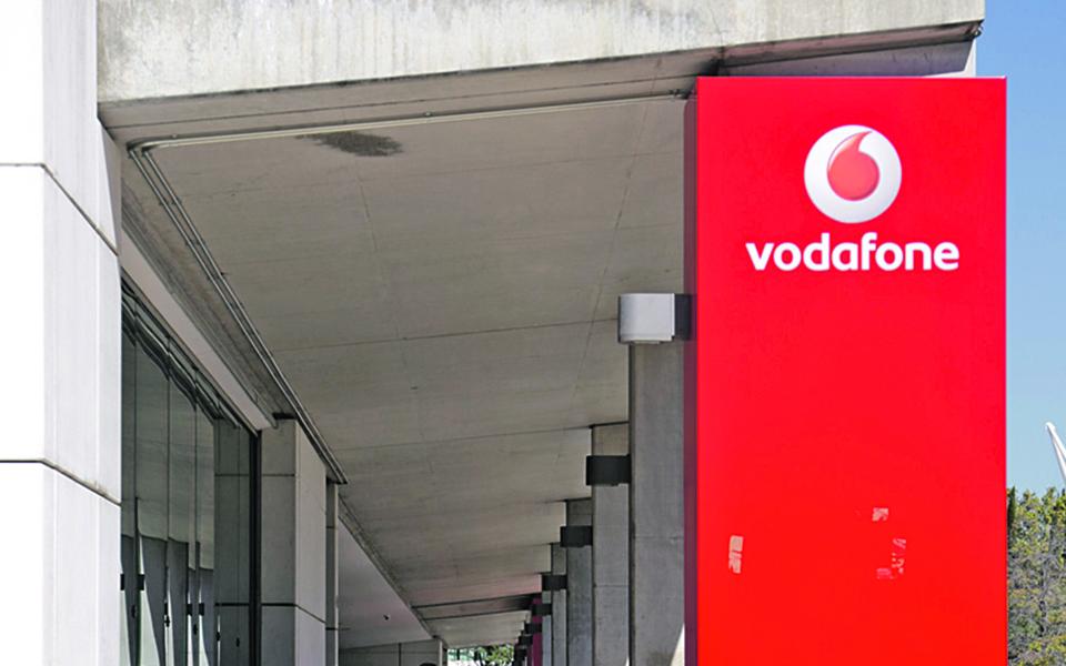 Vodafone obrigada a pagar uso da infraestrutura à Altice, mas vai contestar