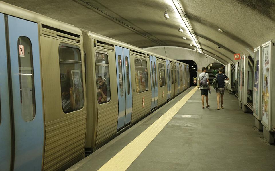 Auditores alertam para possível 'buraco' de três mil milhões no Metro de Lisboa