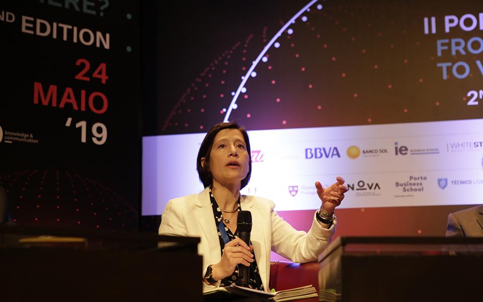 Portugal abre canal 'panda bonds' para aceder à China