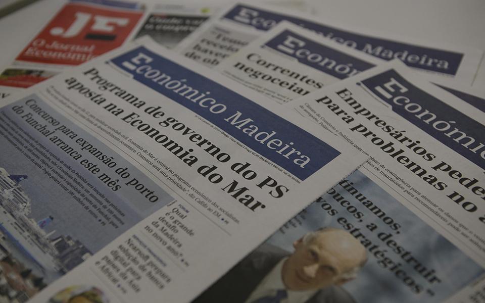 Económico Madeira passa a estar disponível na Universidade