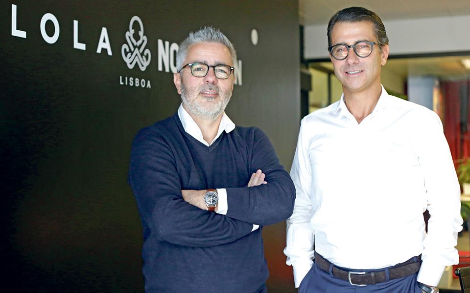 Lola Normajean: nova agência ambiciona faturar até quatro milhões de euros