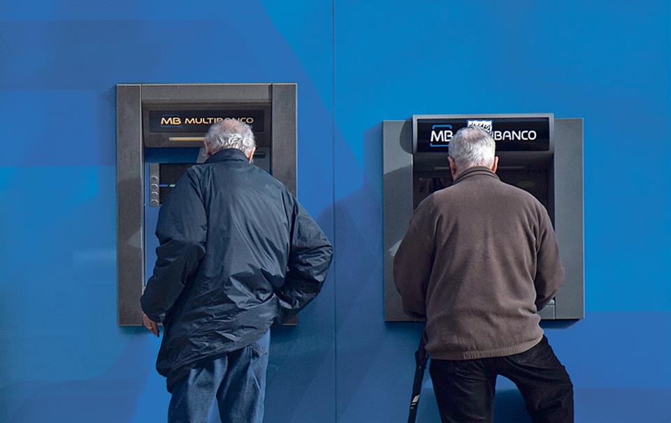 SIBS negoceia dar acesso ao Multibanco à Euronet